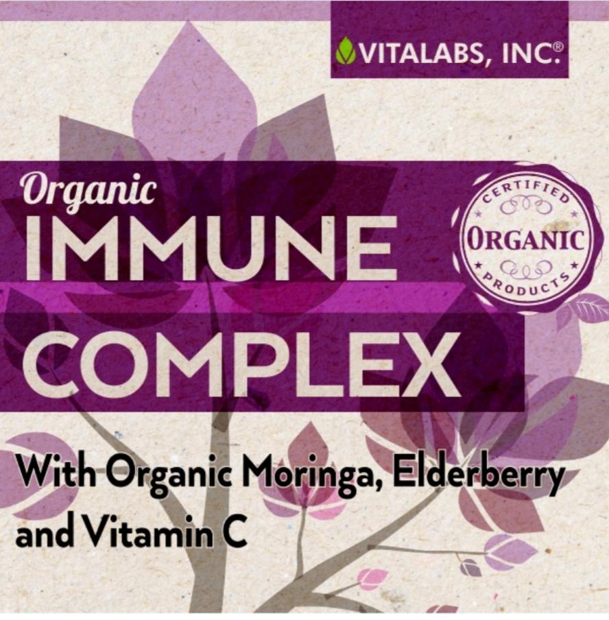 Organic Immune Complex