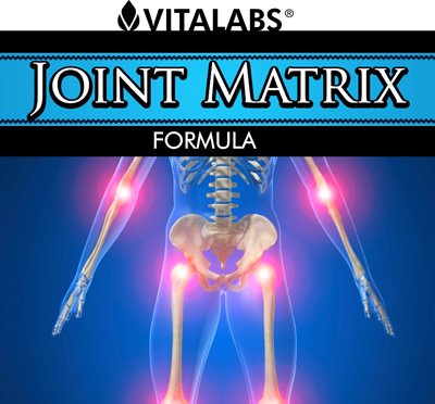 Joint Matrix 180 Tablets