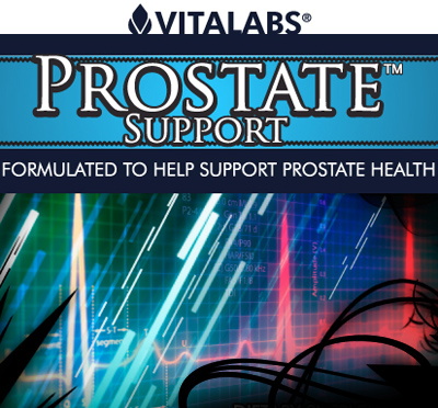 Prostate Support 90 Capsules