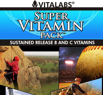 Super Vita Pack